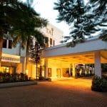 Hotel Taj Connemara, Chennai, Tamil Nadu – India