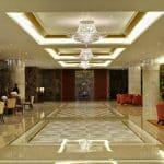 Hotel Taj Coromandel, Chennai, Tamil Nadu – India