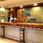 Hotel Taj Ganges, Varanasi – India