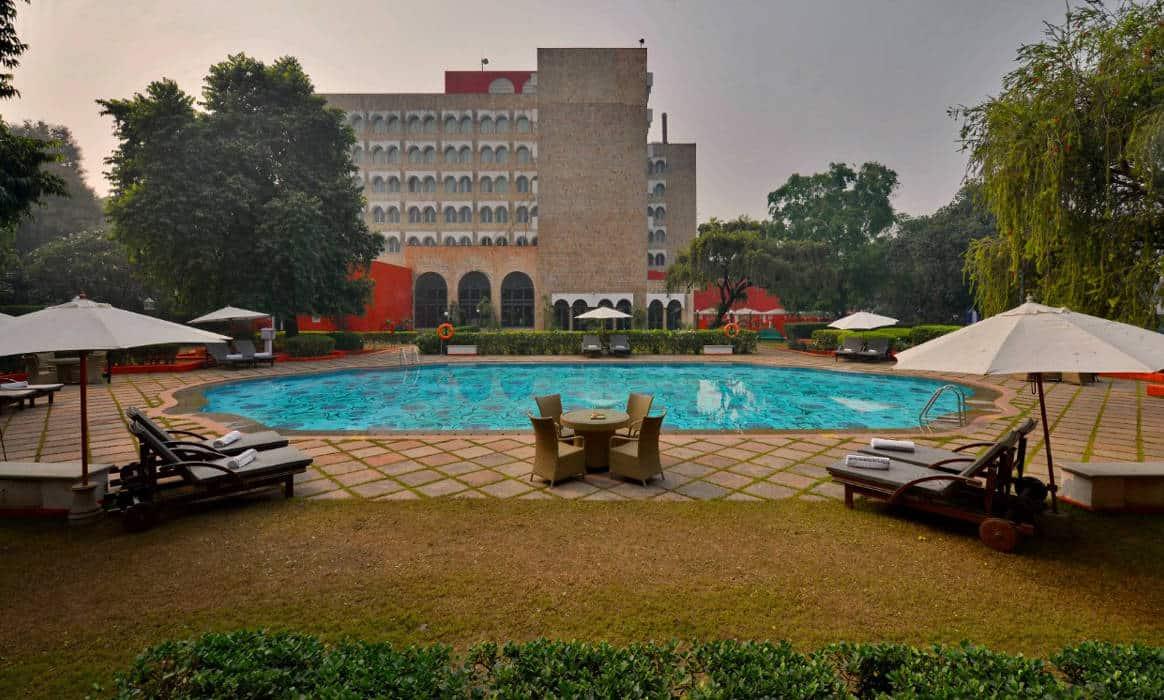 Hotel Taj Ganges, Varanasi - India