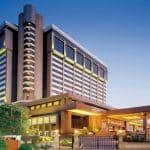 Hotel Taj Lands End, Mumbai - India