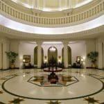 Hotel Taj Mahal, Lucknow – India