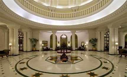 Hotel Taj Mahal, Lucknow - India