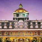 Hotel Taj Mahal Palace, Mumbai – India