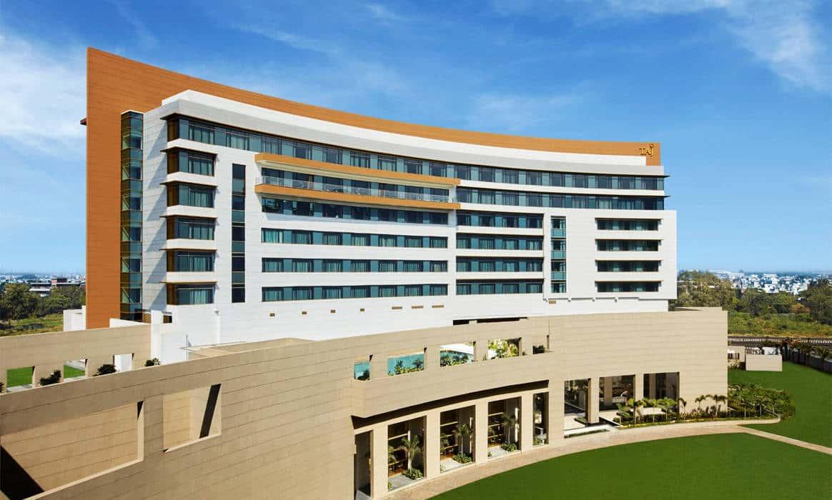 Hotel Taj Swarna, Amritsar - Punjab, India