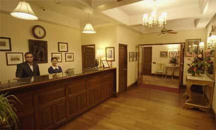 Hotel The Elgin, Darjeeling, West Bengal - India