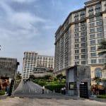 Hotel The Leela Palace, Chennai, Tamil Nadu – India