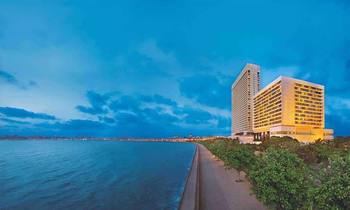 Hotel The Oberoi, Mumbai - India