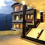 Hotel The Royal Plaza, Gangtok – Sikkim, India
