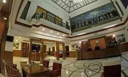 Hotel The Royal Plaza, Gangtok - Sikkim, India