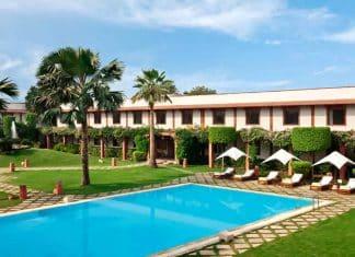 Informazioni Hotel The Trident, Agra