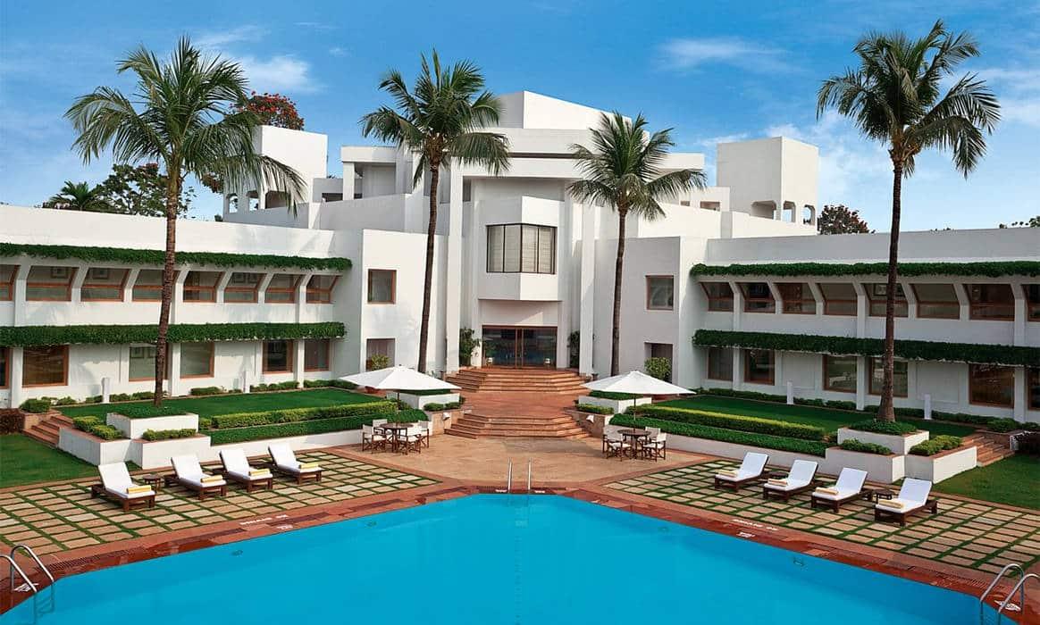 Hotel Trident, Bhubaneshwar - India