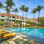 Hotel Trident, Chennai, Tamil Nadu – India