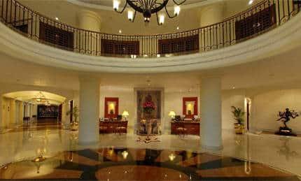 Hotel Welcomhotel, Chennai, Tamil Nadu - India
