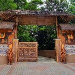 Hotel Hoysala Village Resort – Hassan, Karnataka India