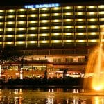Hotel Taj Banjara, Hyderabad – India