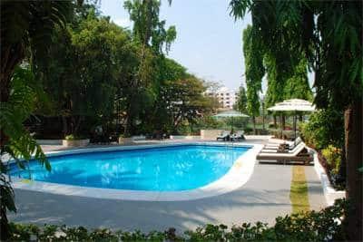 Hotel Taj Banjara, Hyderabad