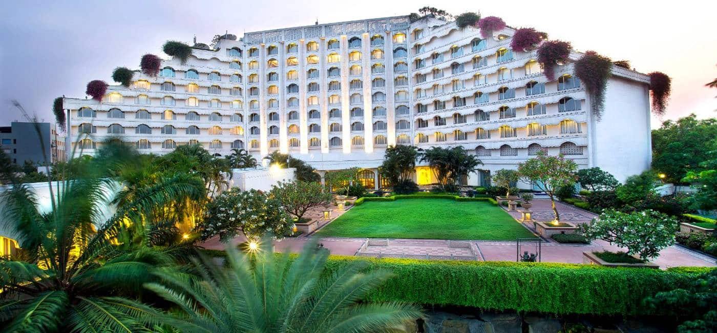 Hotel Taj Krishna, Hyderabad