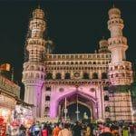 Hyderabad - Charminar