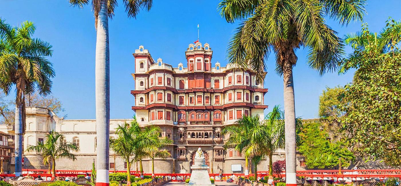 Informazioni Indore - Madhya Pradesh, India