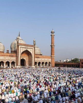 Informazioni Islamismo in India
