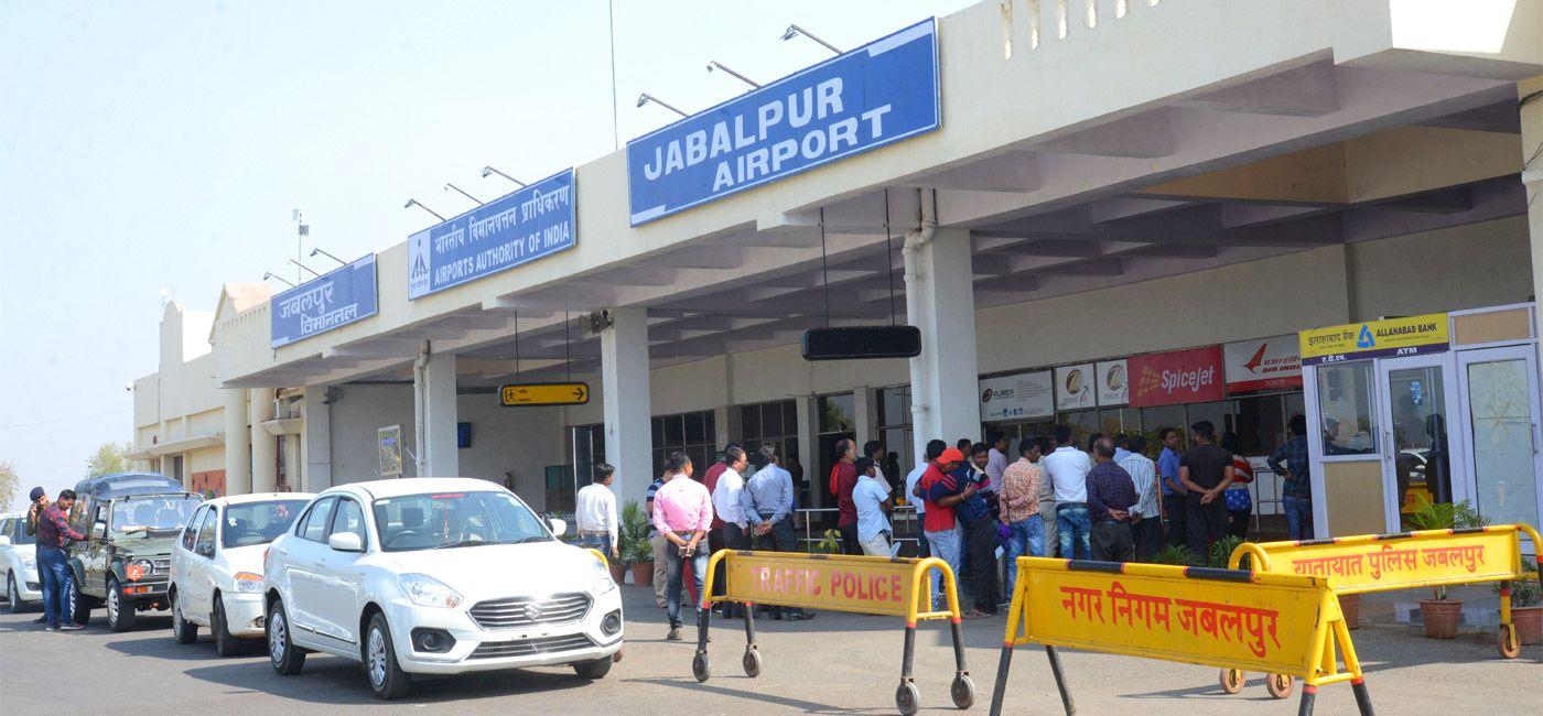 Informazioni Jabalpur - Madhya Pradesh, India