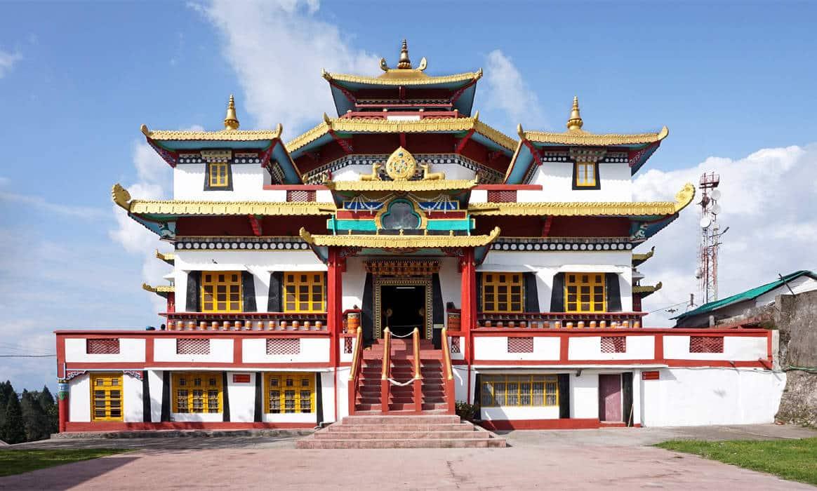 Informazioni Kalimpong, West Bengal - India