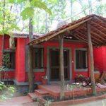 Kanha Jungle Lodge – Kanha, Madhya Pradesh – India