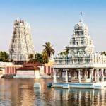 Informazioni Kanyakumari, Tamil Nadu – India
