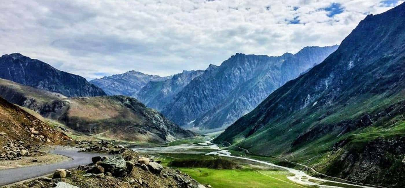 Informazioni Kargil, Jammu & Kashmir - India