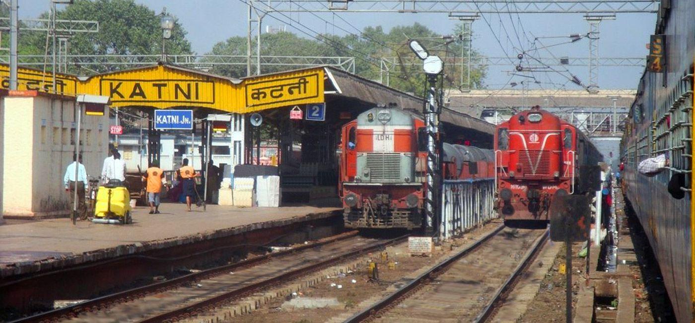 Informazioni Katni - Madhya Pradesh, India