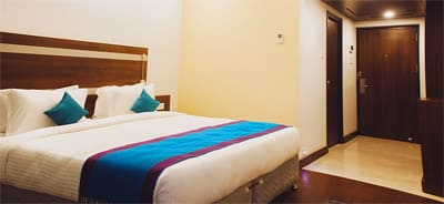 Keys Select Hotel Aqua Green - Port Blair, India