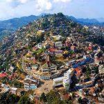 Informazioni Kohima, Nagaland – India