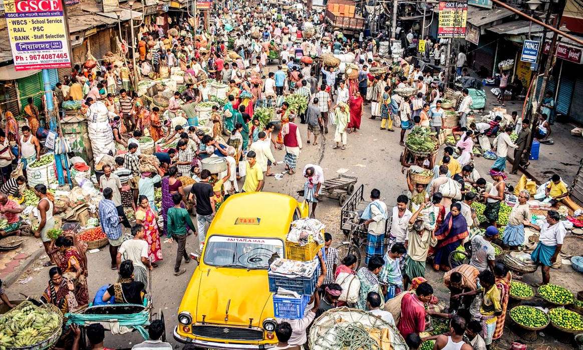 Informazioni Kolkata / Calcutta, West Bengal - India