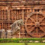 Informazioni Konark, Orissa – India