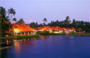Kumarakom Lake Resort Kumarakom, Kerala - India
