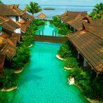 Kumarakom Lake Resort Kumarakom, Kerala – India