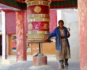 Informazioni Lamayuru - Leh Ladakh, India
