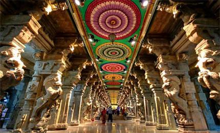 Informazioni Madurai, Tamil Nadu - India