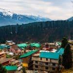 Informazioni Kullu Manali - Himachal Pradesh, India
