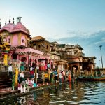 Informazioni Mathura ed i luoghi di interesse a Mathura
