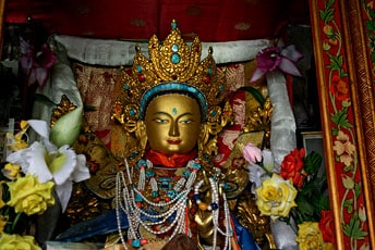 Informazioni Spituk - Leh Ladakh, India