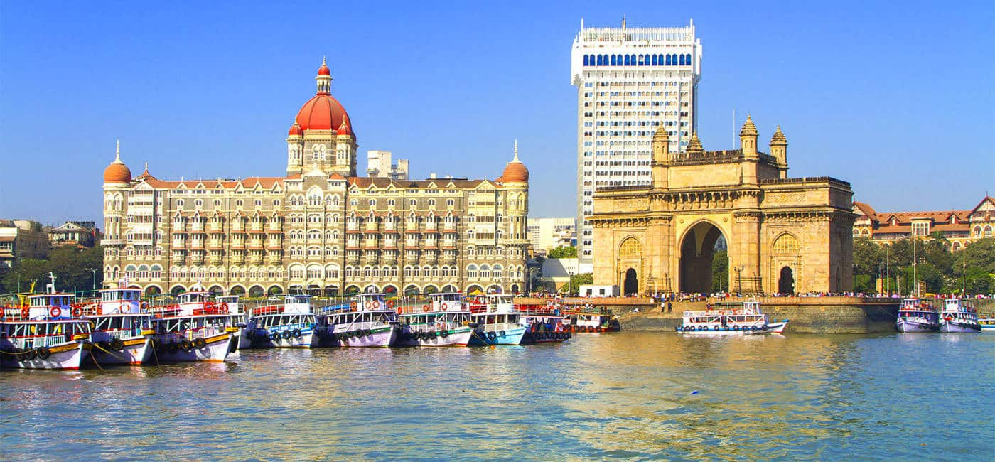 Informazioni Bombay / Mumbai, Maharashtra - India