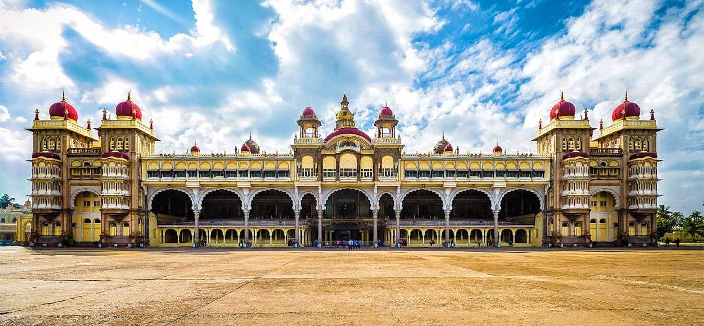 Informazioni Mysore - Karnataka, India