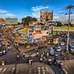 Informazioni Nagpur, Maharashtra - India