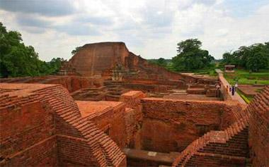 Informazioni Nalanda - Bihar, India