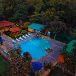 Nature Heritage Resort – Bandhavgarh – Madhya Pradesh, India