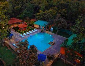 Nature Heritage Resort - Bandhavgarh – Madhya Pradesh, India