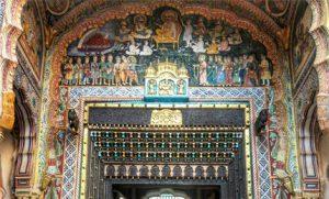 Informazioni Nawalgarh, Rajasthan - India