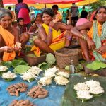 Mercato tribale di Nuageao, Informazioni Jeypore, Orissa – India